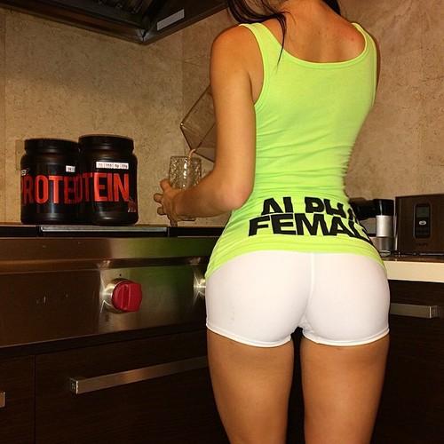 #fitspo nutrición!