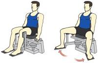 Rutina para piernas
