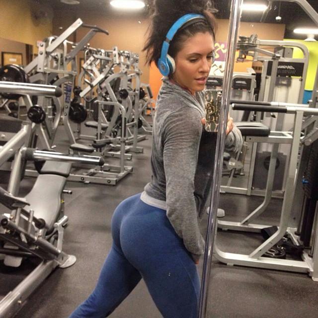 Yoga Pants #fitspo
