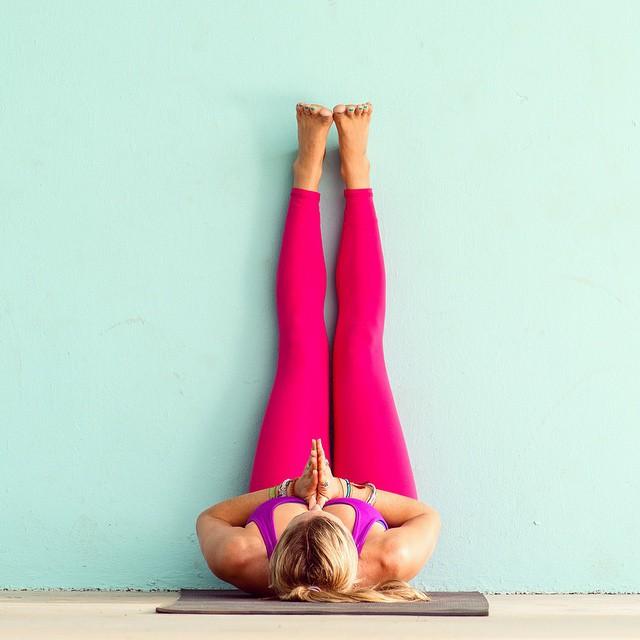 Estiramientos para antes y después de hacer ejercicio
