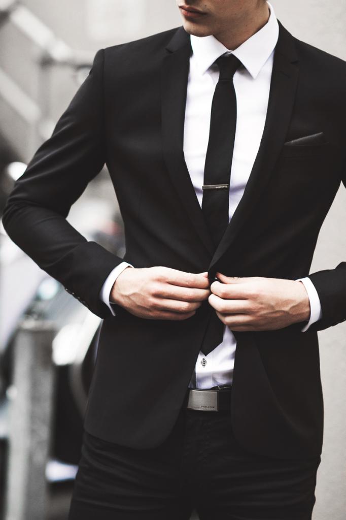 10 Tips De Estilo Para Hombres Moda Y Estilo El124com