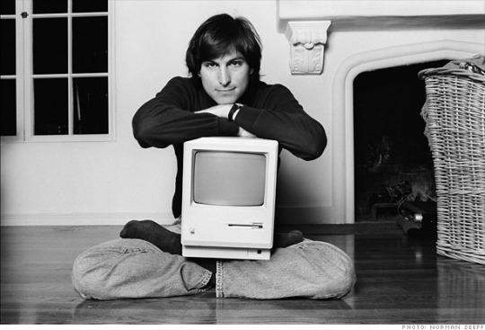 10 Lecciones de Steve Jobs