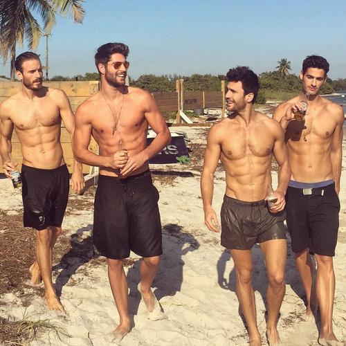Viernes de Inspiración con los Chicos del Gym