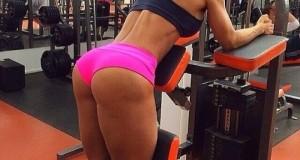 Regresa a tus entrenamientos con las chicas del gym