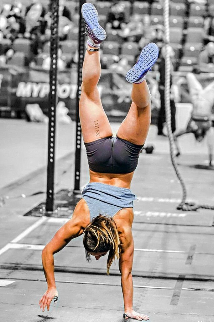 sexy CrossFit