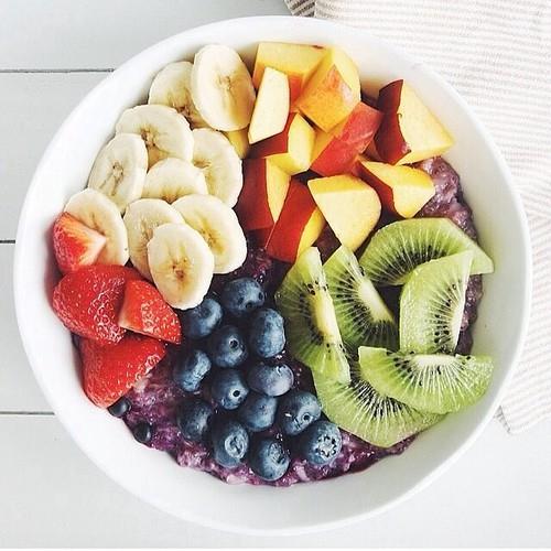 10 Hábitos alimenticios para mantenerte productivo