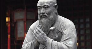 15 Frases de Confucio para la vida, el trabajo, la inspiración y la autorreflexión