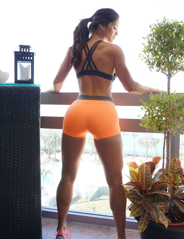 Ellas en Yoga Pants