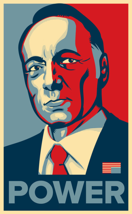 Las mejores frases de House of Cards