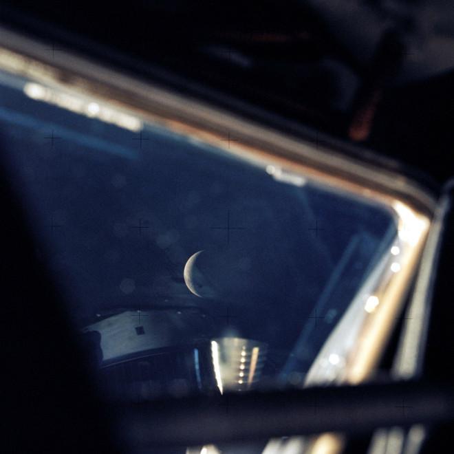 16 fotos poco conocidas de viajes a la luna el124 for Bilder poco