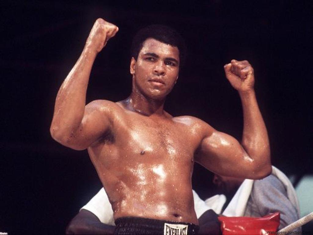 7 Lecciones de Muhammad Ali
