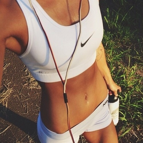 Gymspiration