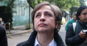 ¿Porqué México no debe olvidar a Carmen Aristegui?