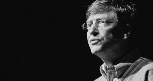 5 Frases de Bill Gates acerca del camino al éxito