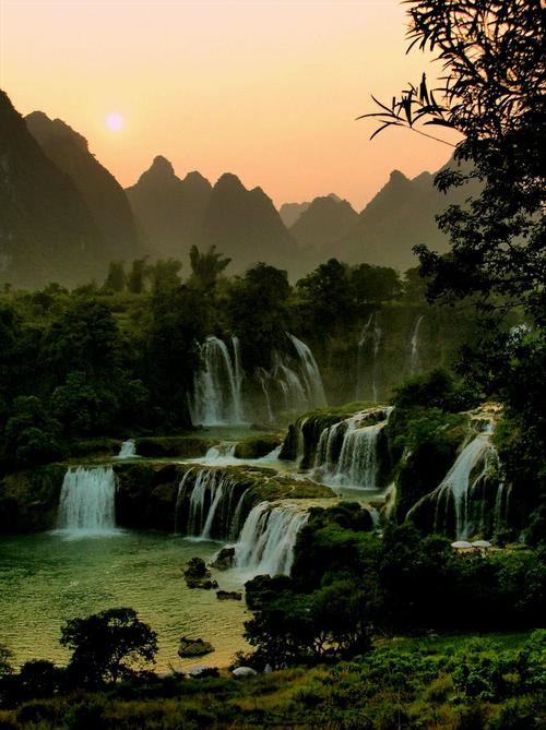 7 maravillas naturales del mundo que tienes que ver