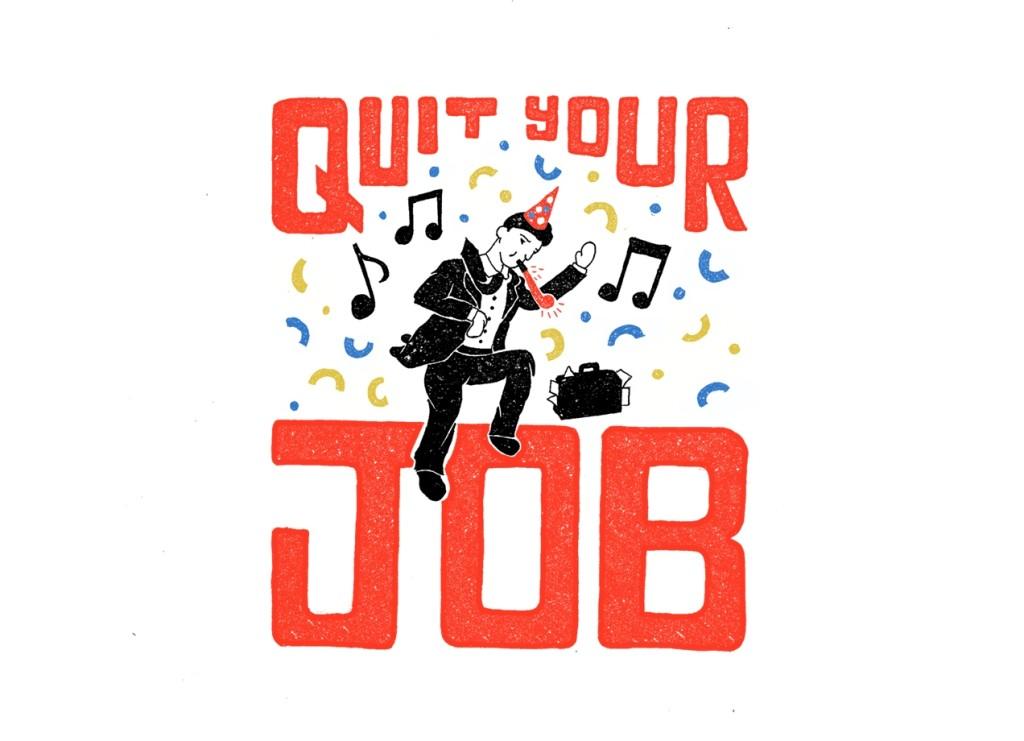 10 Señales de que es momento de buscar un nuevo empleo