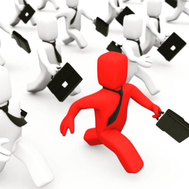 5 Formas de impulsar tu carrera