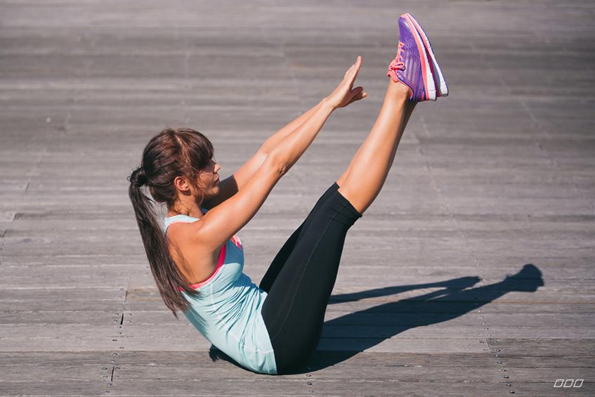 7 Mitos del ejercicio que tienes que conocer