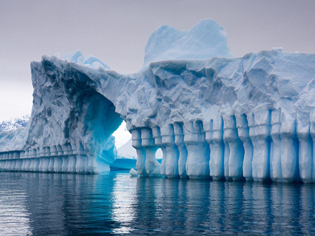 16 Cosas que no sabes de Antártida