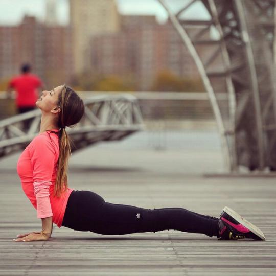 Yoga para mejorar la vida