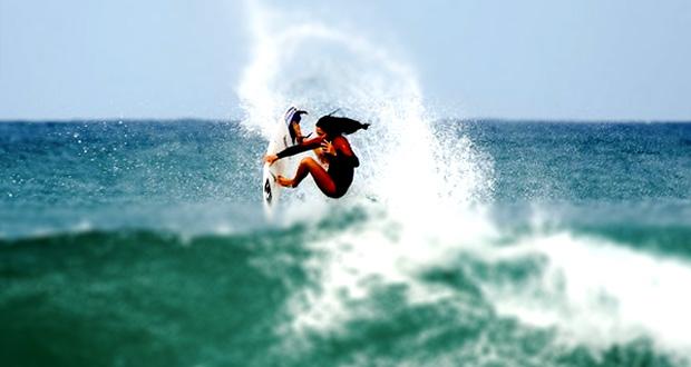 Top Chicas Surfers Para Seguir En Instagram El124