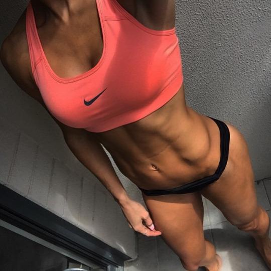 El gym te hace más sexy