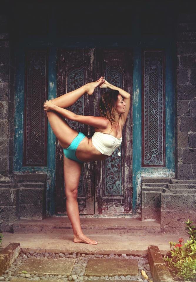 Yoga mágico