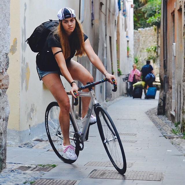 9Beneficios de practicar el ciclismo