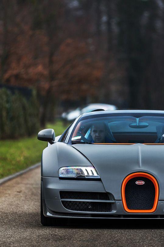 Top 10 Carros más veloces del mundo