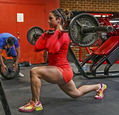El gym es sexy