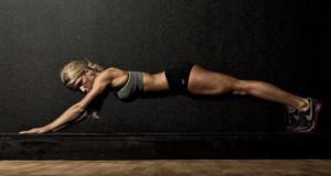 Las chicas del gym nos enseñan los beneficios del ejercicio