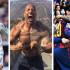 Los 10 atletas más populares del mundo según Instagram