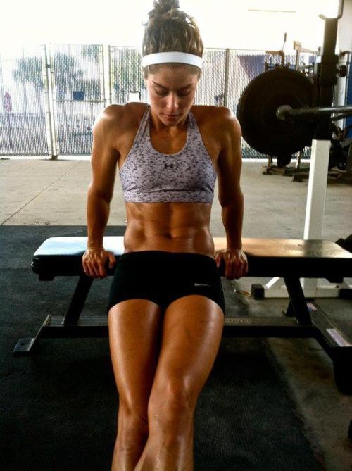 Abs Sexys para el verano según las chicas del gym