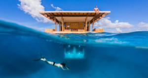 7 Hoteles que necesitas ver para creer