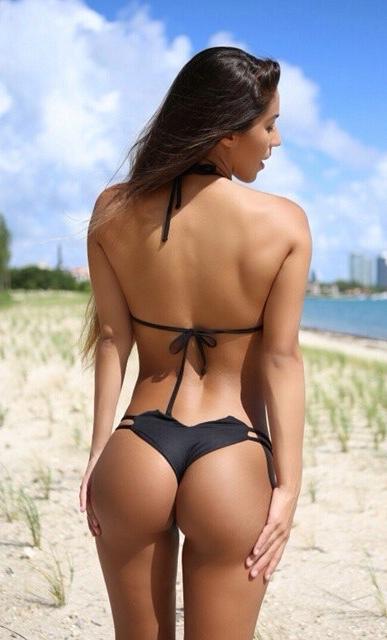 Bikinis en El124.com