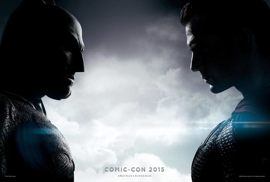 Trailer: Batman Vs Superman El Origen de la Justicia