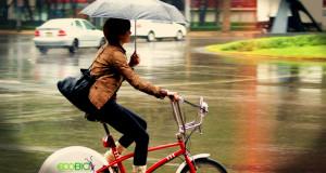 MUÉVETE EN DOS RUEDAS: Tips para ser un ciclista urbano