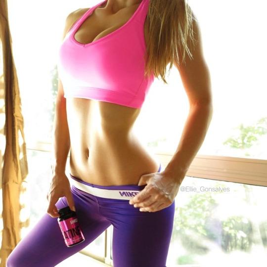 Ellas son la inspiración para el Gym