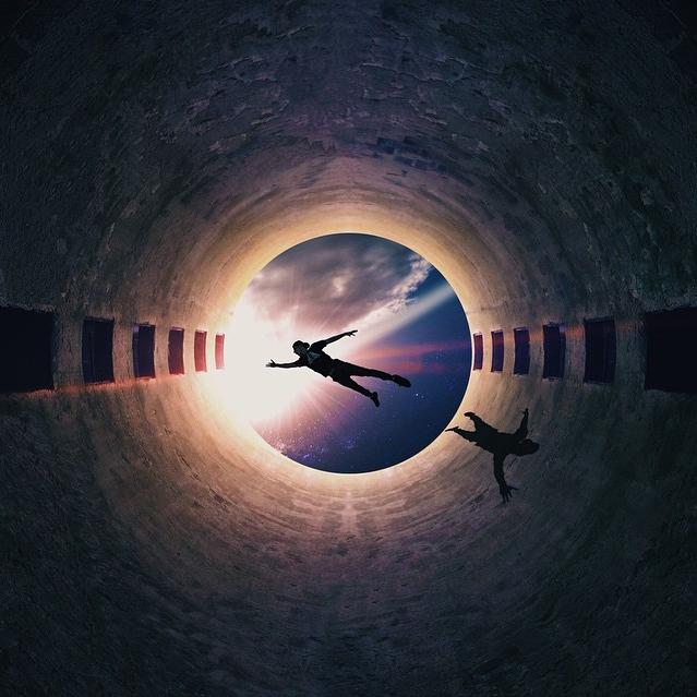 Instagram: Creatividad, imaginación y foto con @iamcued