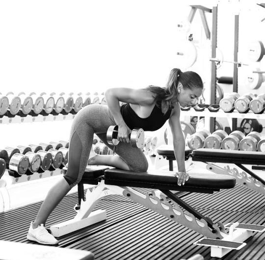 Los mejores Yoga Pants del Gym están aquí