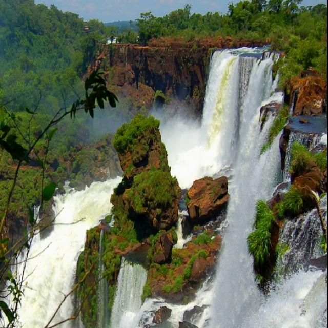 Viajes: 10 Cascadas impresionantes del mundo