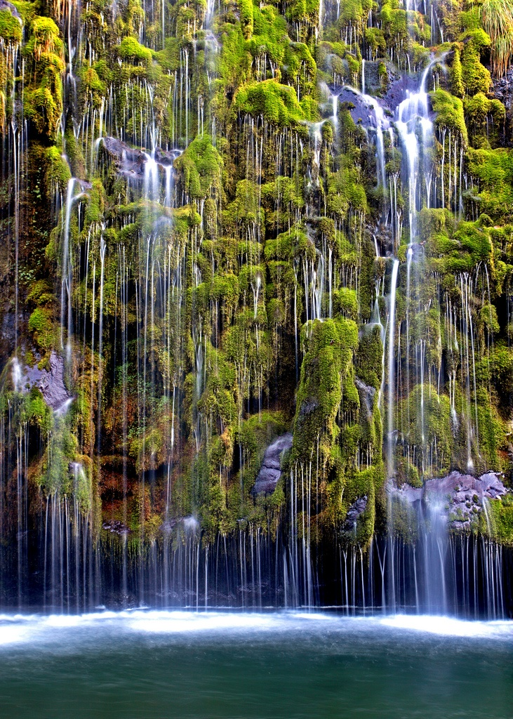 Viajes 10 cascadas incre bles del mundo el124 Top 10 most beautiful places in america