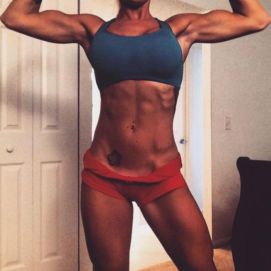 Chicas del gym