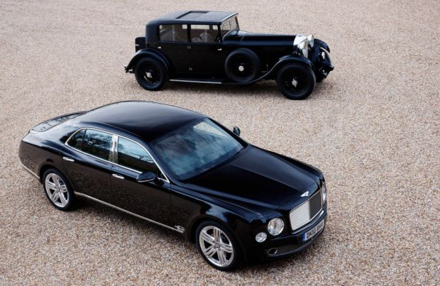 Autos clásicos Vs su versión moderna