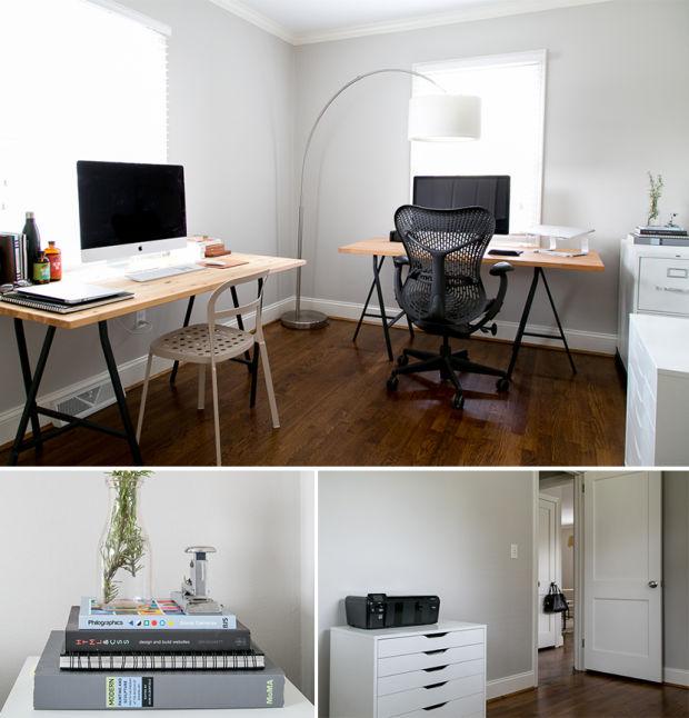 Diseño: 20 Oficinas geniales para inspirarte