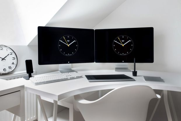 Diseño: 20 Oficinas increíbles para inspirarte
