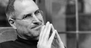 Frases de Steve Jobs para conseguir lo que quieres en el trabajo