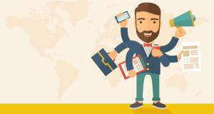3 Cosas que los ultra-productivos hacen diferente