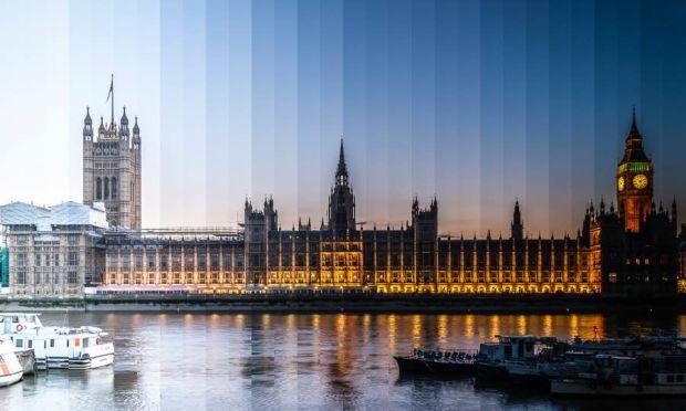 Intervalos de Tiempo fotografía magnifica para iniciar la semana