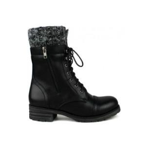 boots otoño